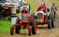 WNY Gas & Steam Engine Association Rally ©Mark Gutman
