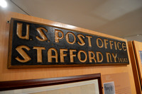 Stafford Museum of History ©Doug Sitler
