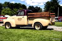 30th Annual Antique Truck, Farm & Construction Show
