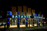 Batavia Downs © Howard Owens 2014