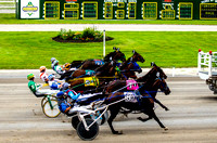Batavia Downs © Howard Owens 2013